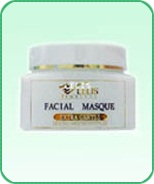 LELIS Facial Masque Extra Gentle